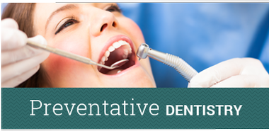 Graphic link to Preventative Dentistry page